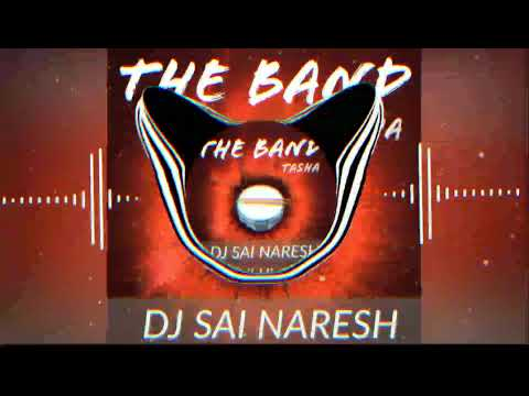 The Power Of Hyderabadi | The Band | Teenmaar Tasha | DJ Sai Naresh