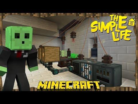 L'IMPIANTO! Simple Life 2 E11