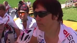 ЧЕМПИОНАТ МИРА  по велоспорту среди ветеранов 2011 год