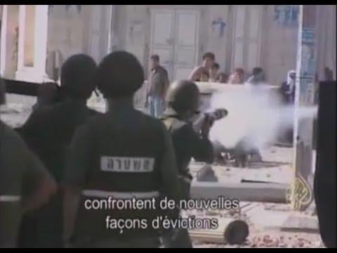Histoire de Palestine, documentaire