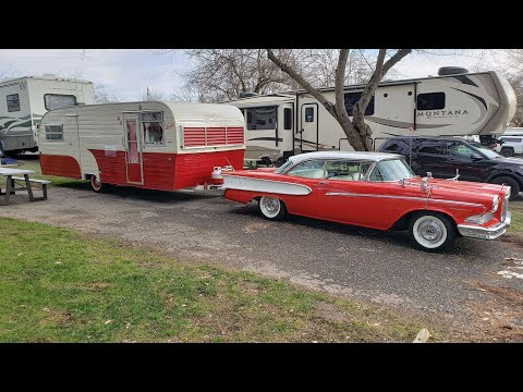 Appraisals And Insurance For Your Vintage Camper Trailer And Classic Cars