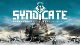 Syndicate Festival 2014 Warm up Mix by Squirrelhunterz