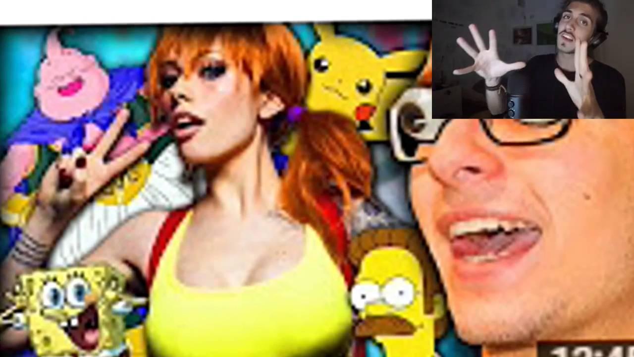 SpongeBob sesso anale