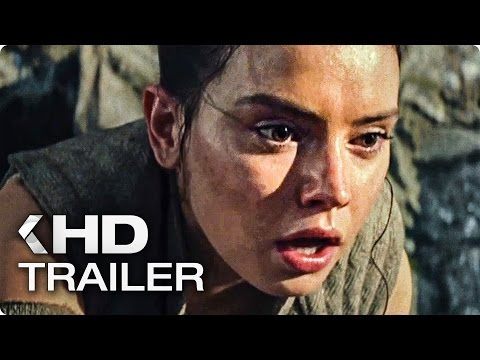 Thumbnail: STAR WARS 8: The Last Jedi Trailer (2017)