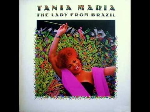 Tania Maria - Bronx