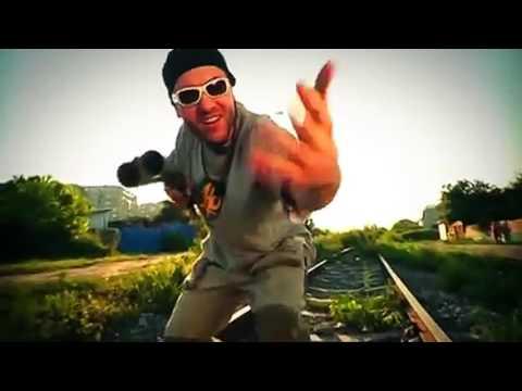 Pacha Man - Crazy feat. Buppy Brown & Dj Christu