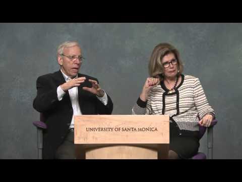 An Introduction to Spiritual Psychology Evening Q&A