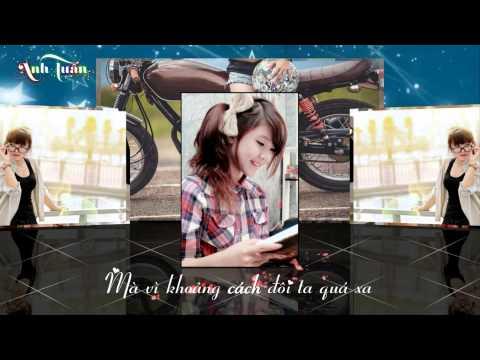 █▬█ █ ▀█▀ Xin Lỗi Người Anh Yêu - Châu Khải Phong [Video Lyrics Kara]