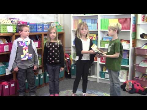 SEVA 2015 - Instructional K-3 - Good Fit Book