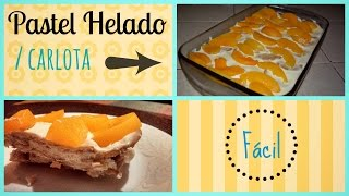 Pastel Helado / Carlota ♥ !! | FÁCIL ←  Priscila Thumbnail