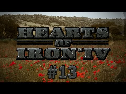 Hearts of Iron IV #13 GREAT WAR MOD Austria Hungary - Let