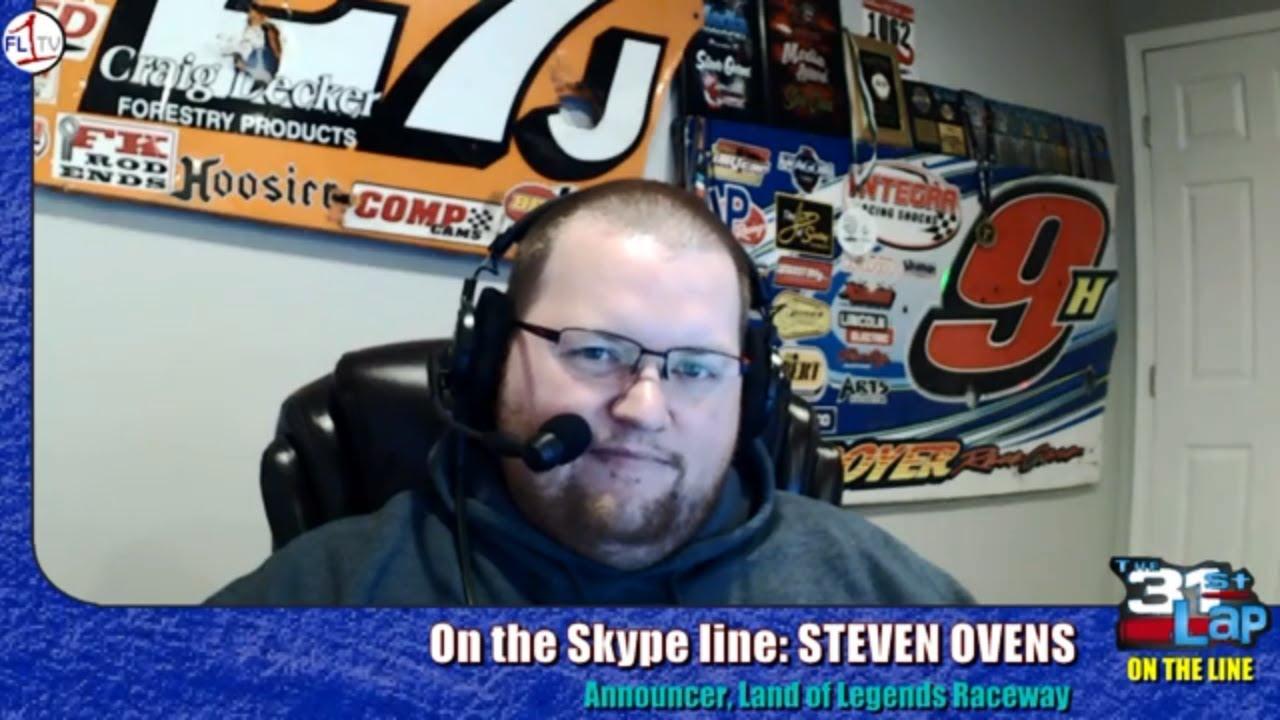 Dave Marcuccilli, Steve Ovens, 358 SDS to Utica ..::.. The 31st Lap #253