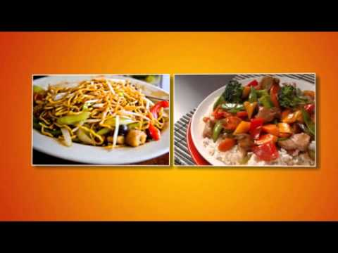 China Inn Restaurant West Branch Mi Youtube