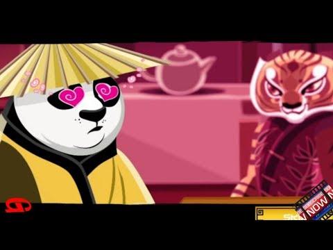 Kung Fu Panda: Tales Of Po - (Fighting Games) #4