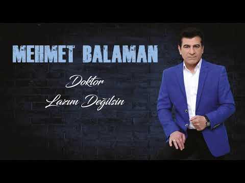 Mehmet Balaman - Dost Gelsene