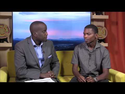 Rise and Shine Rwanda: Monday 27th October 2014