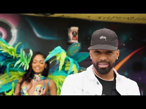 Konshens - Hold On (Official Music Video) | Big Vibe Riddim | Soca 2020