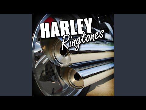 harley davidson motorcycle ringtones