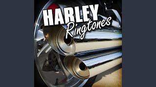 I Love My Harley Davidson Ringtone
