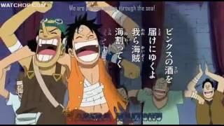 One Piece Episode 380, Binks' Sake By Rumba Pirates