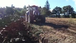 new holland t 7070 con ermo 26 quintali