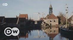 Europäische Kulturhauptstadt Leeuwarden | DW Deutsch