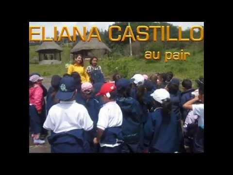 eliana castillo COA108753