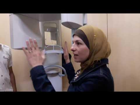 تجهيزات طبية 2 (2016) – جهاز بانوراما الأسنان – الجزء 1