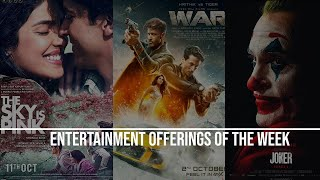 'The Sky Is Pink' competes with 'War', 'Joker' | Business of Entertainment