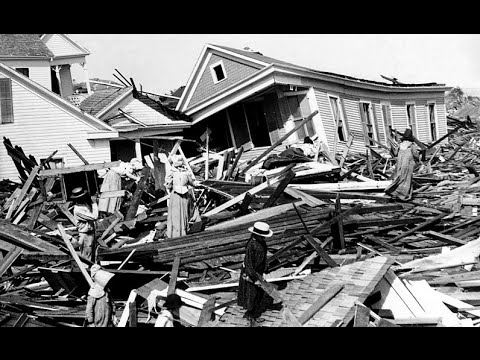 The Deadliest Hurricane in History: A Storm of Unimaginable Magnitude (1999)