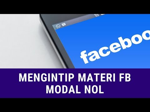Review Mentoring Facebook Modal Nol