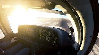 Mountain Flying Tips || Cirrus SR22T G5