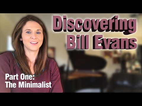 Discovering Bill Evans Part 3: Danny Boy