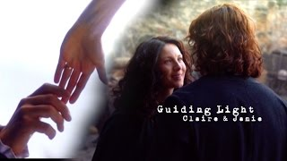 Guiding Light Jamie Claire 2x01