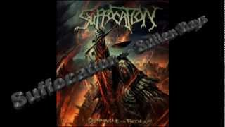 Suffocation - Sullen Days - mp4