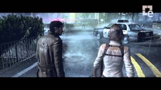 The Evil Within - Tráiler en castellano