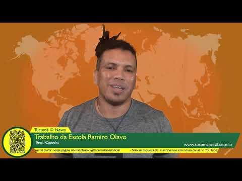 Tucumã Responde - Sobre o tema Capoeira.