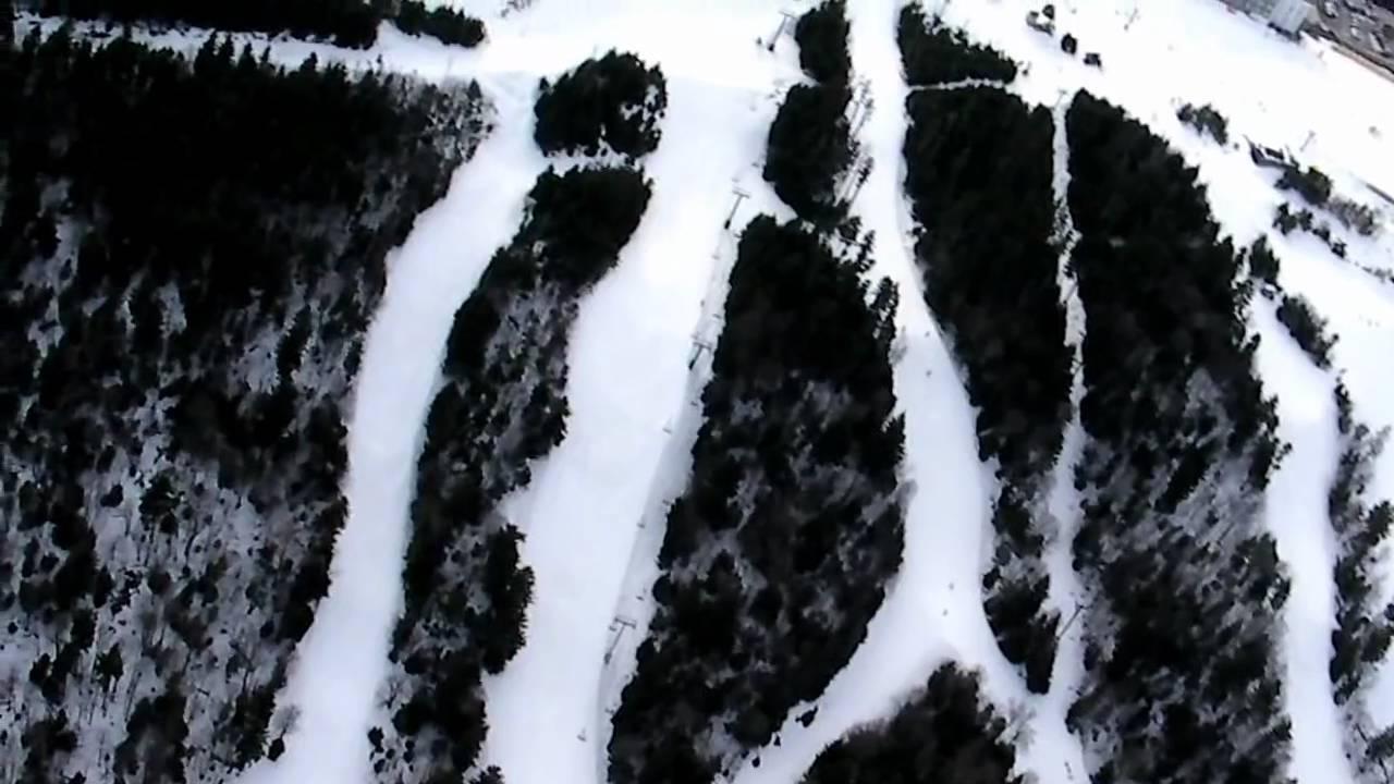Snowshoe mountain wv snow report