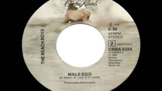 Beach Boys - Male Ego - 1985