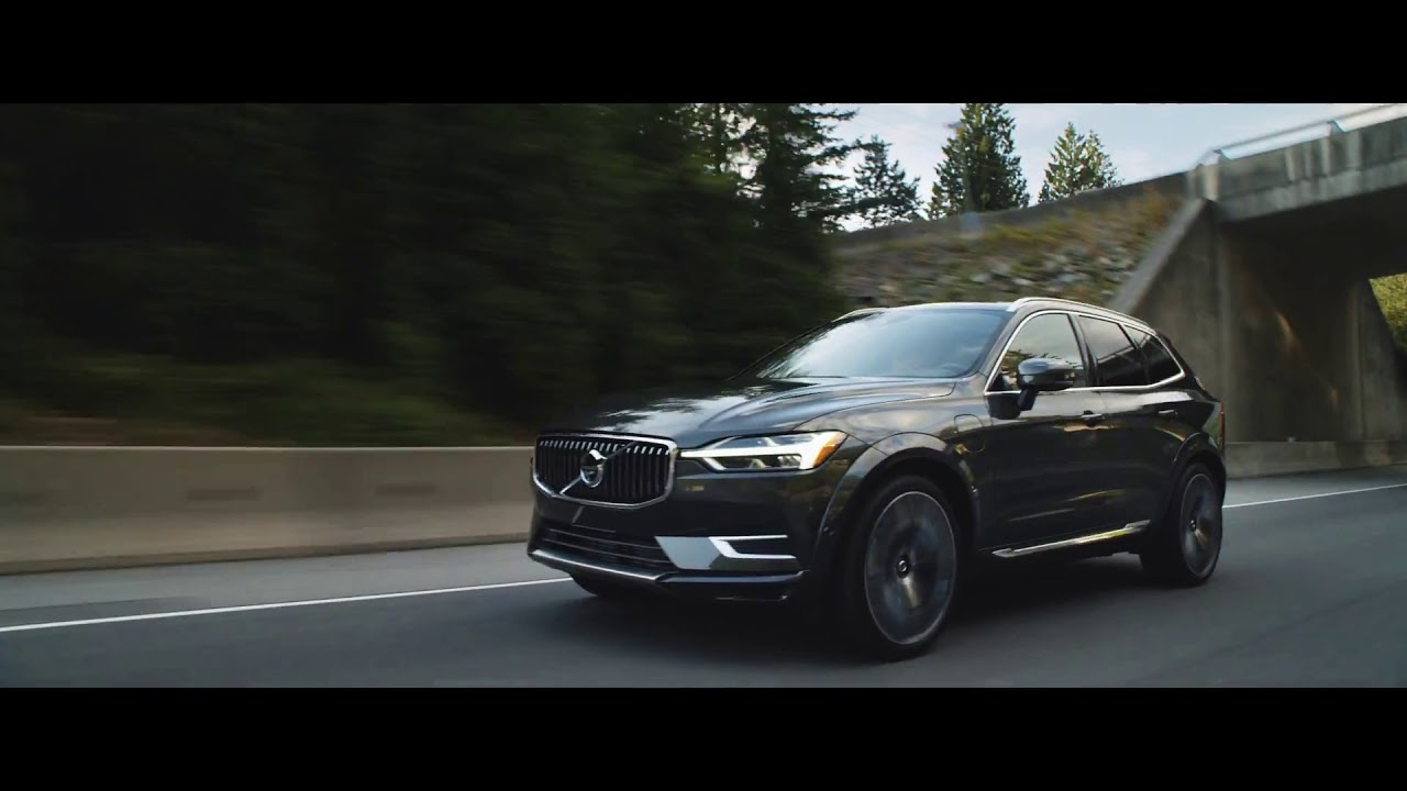 The 2019 Volvo Xc60 L Commercial