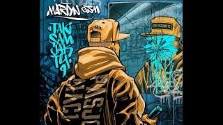 """07. Martyn ESM - """"Ty Mnie Życia Nie Ucz"""" ft. Żuras & BDZ (prod. Dechu)"""