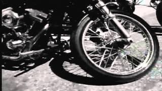 SX-10 - Heart Of A Rebel