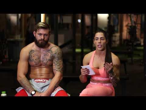 Intro To The Workout by Gordon Ryan - YouTube