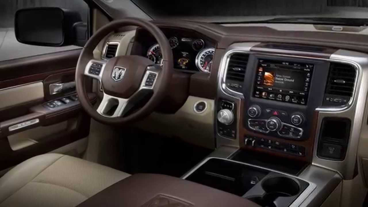 2016 dodge ram 3500 review - Dodge Ram 3500 2016