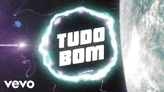 Static & Ben El - TUDO BOM (Lyric Video/Portuguese Version)