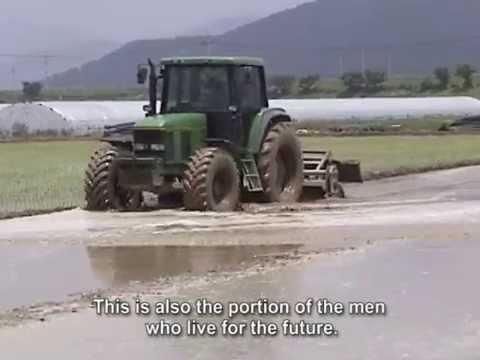Agriculturalist HwaUn,Gang