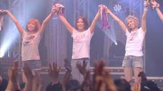BENI Zutto Futari De...(Remix) Bitter & Sweet Release Tour Final