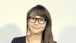シンガーソングライターの矢井田瞳さんが北海道新聞社を訪れた。デビュ...