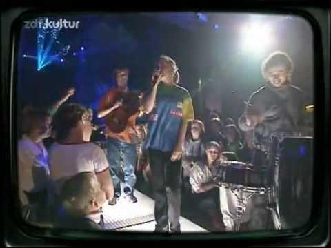 Smoke City   Underwater Love Chart Attack 1997