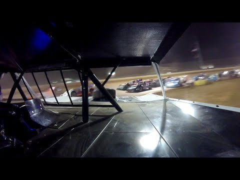 Wrecks & Spins from the Gobbler at Boyds Speedway on 11-16-19